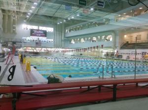 Sport Center MIT