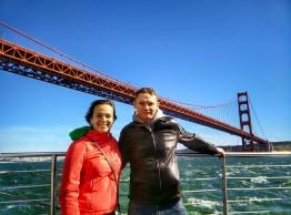 MAsha Golden Gate