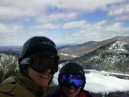 MAsha ski