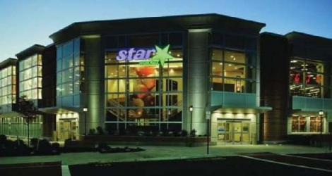star market | my Boston experience